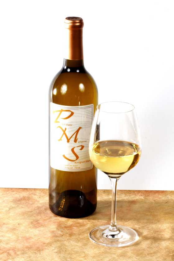 georgia grown wine