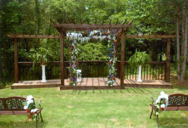 weddingarea