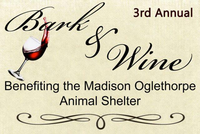 bark and wine
