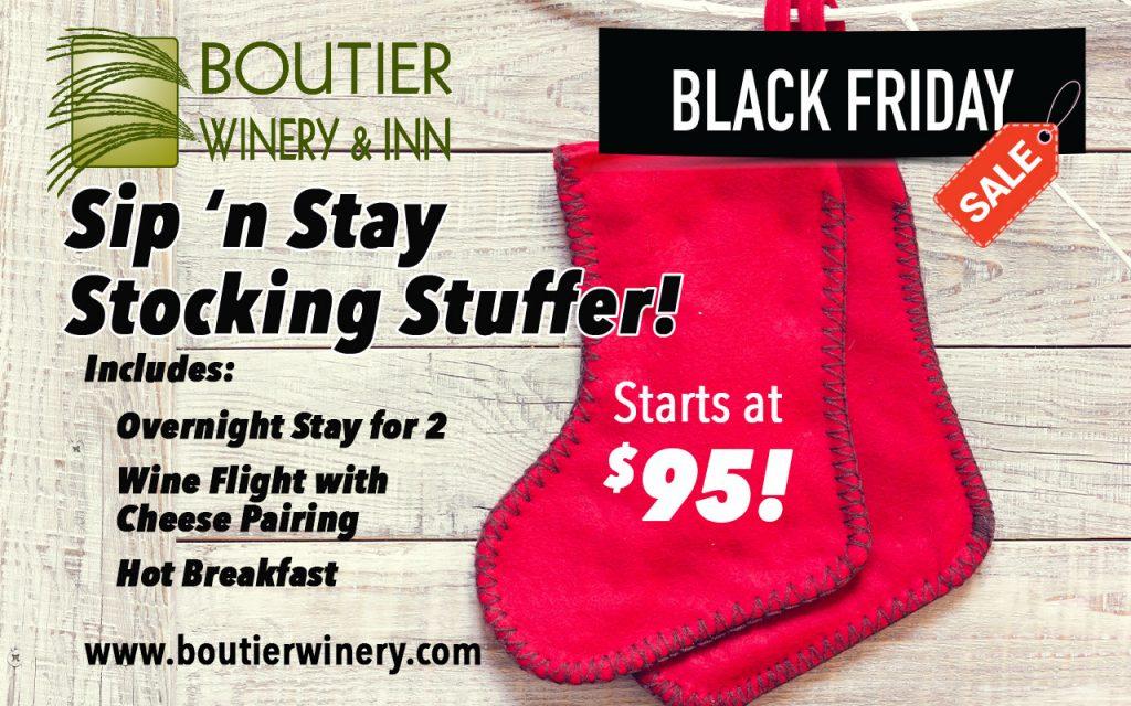 black friday stocking stuffer