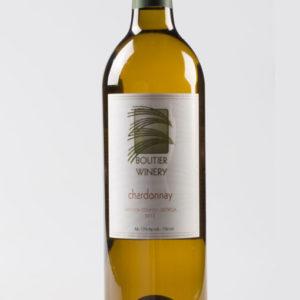 boutier-chardonnay wine