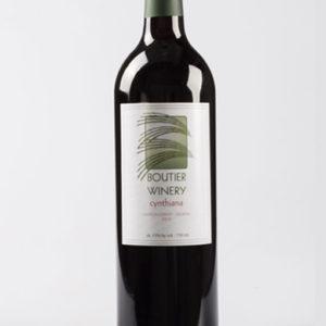 boutier-cynthiana wine