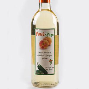 boutier-peach-a-peno wine