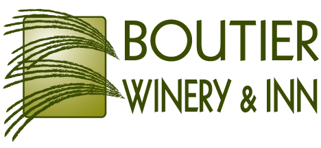 Boutier Winery and Inn