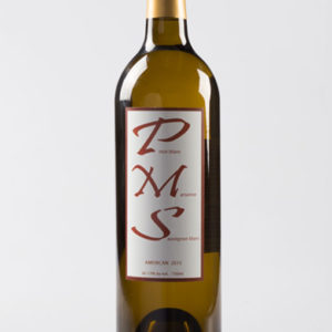 boutier PMS wine