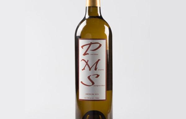 boutier PMS wine