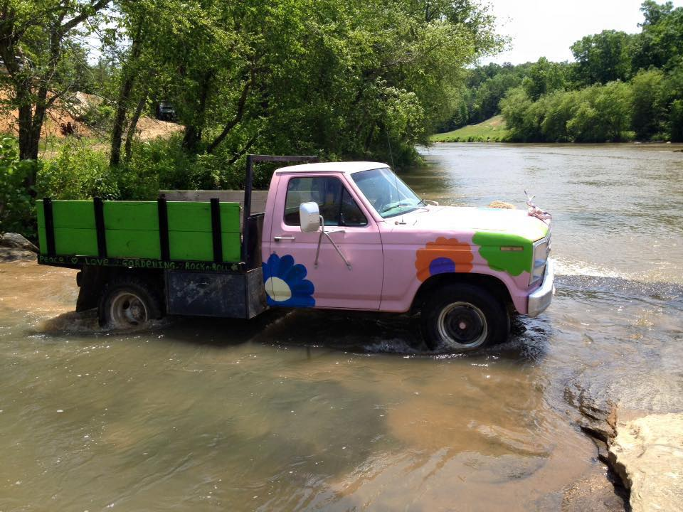 Pink Truck (band) – Friday, September 20th
