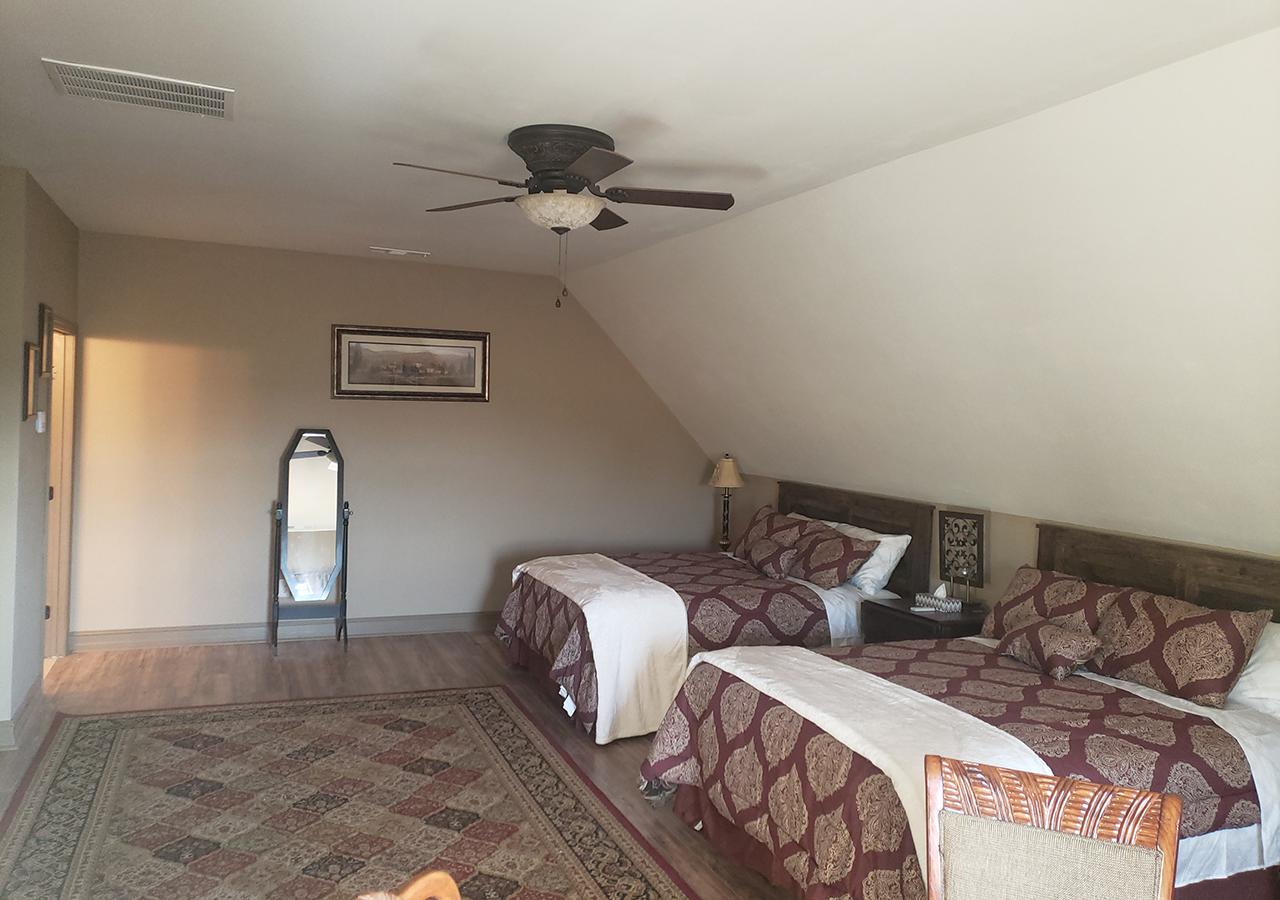 reisling suite